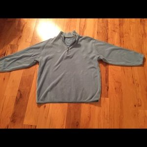 Tommy Bahama Sweaters - Tommy Bahama Sailfish 1/4 Zip Pullover Size Large